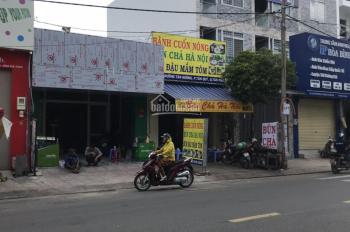 Bán nhà MTKD Đường Tân Hương, Dt 4x20m. Khúc ngay ngã 3 giá chỉ 9,5 tỷ