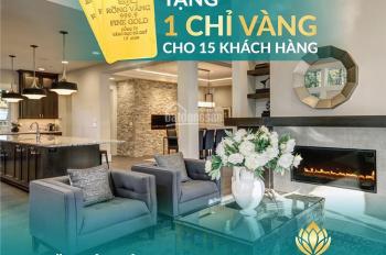 Căn hộ 4.0 đầu tiên ở Long Biên chỉ có tại TSG Lotus Sài Đồng, CK 3%, vay LS 0%