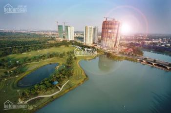 Cho thuê 46m2 Aquabay Ecopark view đẹp giá dẻ 4 triệu/tháng - LH Lâm 0979.458.312