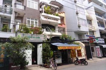 Bán nhà mặt tiền đường Số 17 - Phạm Văn Đồng - Kha Vạn Cân, P. Linh Tây, Q. Thủ Đức. DT: 6x17m