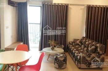 Cho thuê gấp căn 58m2 nhanh trong tuần, 2 phòng ngủ full đồ View hồ, sân golf giá rẻ, LH 0966399881