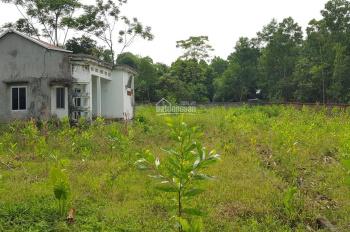 Bán gấp 2100m2 đất thổ cư cực đẹp làm nhà vườn cuối tuần tại Cư Yên, Lương Sơn, Hòa Bình