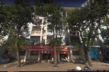 Chuyển nhà mới cần sang lại căn hộ 2PN - CC Thạnh Mỹ Lợi, Quận 2, LH: 0335444834