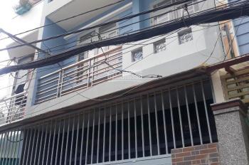 Cần Bán Nhà 2 Lầu Hẻm Thông Đường Lê Đình Cẩn