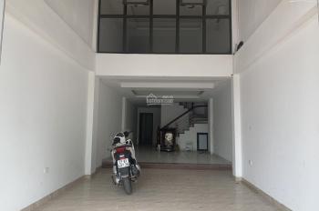 Cho Thuê Nhà Mặt Phố GIẢI PHÓNG gần BV Bạch Mai 100 m2 x 7 tầng! Mặt tiền 4.5 m 53 Tr/tháng