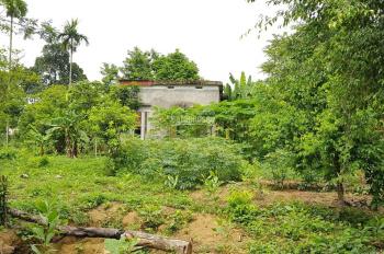 Cần sang nhượng lại 1700m2 nhà đất làm nghỉ dưỡng đẹp tại thị trấn Lương Sơn, Lương Sơn, Hòa Bình