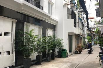 Bán nhà hẻm vip Trần Hưng Đạo, Quận 1, 15 CHDV, HĐT TN 220 tr/th, 5L thang máy, chỉ 29 tỷ