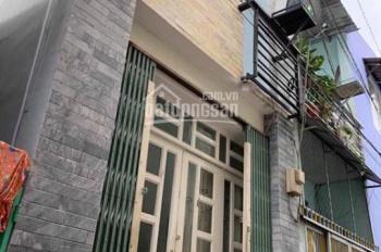 Bán nhà đường Lê Văn Việt, Q9, nhà 1 lầu 1 trệt, DT 30m2, giá 1 tỷ