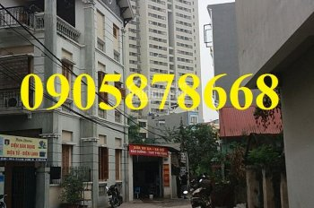 Bán nhà Trần Phú - Văn Quán, 2.7 tỷ*32m2*5T, bãi ô tô cách 1 nhà. 0905878668, hỗ trợ ngân hàng
