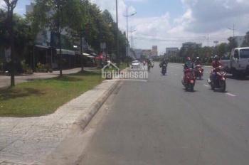 Cần bán nhà giá rẻ mặt tiền đường Nguyễn Văn Cừ ND, cách bảo hiểm xã hội 100m, thuận lợi kinh doanh