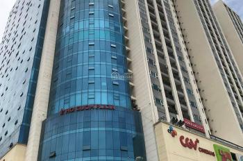 Bán nhà khu TTTM Trần Phú Hà Đông 58m2, 7 tầng, KD cho thuê 9,2 tỷ