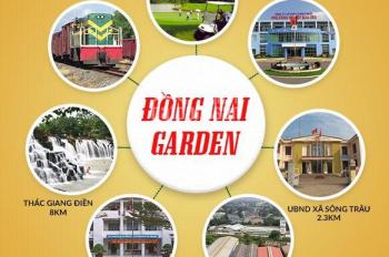 Bán đất Trảng Bom, Đồng Nai, dự án Garden, Vành Đai 4. LH: Ly 0934114619