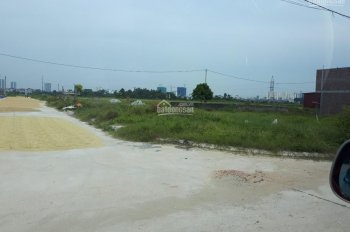 Chính chủ cần bán đất trên trục chính đi vào Xã Quế Tân