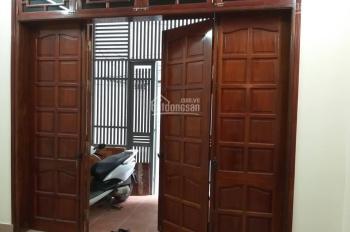 Nhà cực đẹp Trương Định, MT rộng, ngõ vip, thoáng, tặng NT mới, 3,4 tỷ