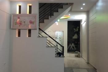 Nhà mặt tiền hẻm  đường  số 6 Phường Linh Tây, Quận Thủ Đức