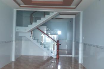 Bán nhà gần Nữ Dân Công, Vĩnh Lộc A, Bình Chánh 4x14m/giá 1,2 tỷ/LH: 0901363521