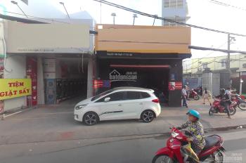Nhà ngay mặt tiền KD sầm uất Đ. Nguyễn Văn Nghi, Q. Gò Vấp, DT 4,1x27m gần ngã 5