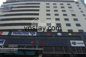 Văn phòng Hải Âu cho thuê đường Trường Sơn, phường 2 gần sân bay, giá chỉ 397 nghìn/m2