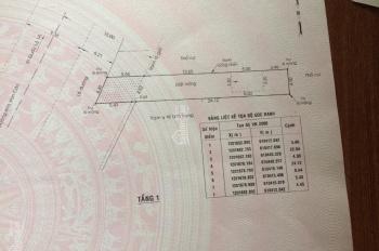 Chính chủ bán nhà cấp 4 S=4x30m kinh doanh 1264 Kha Vạn Cân, Linh Trung, Thủ Đức