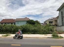 Cần cho thuê 300m2 đất mặt tiền đường Thăng Long.