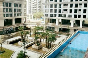 Bán căn 3PN view Nội khu tại Sunshine Garden - DA cạnh Times City - Giá tốt từ CĐT 036.401.5555