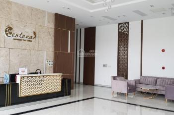 Cần bán 03PN Centana Thủ Thiêm - 97m2 - View Landmark 81 - Giá 3,6 tỷ - 0901752269 - Sở hữu sổ hồng
