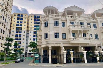 Cho thuê nhà nguyên căn quận Gò Vấp, KDC Cityland Park Hills, p10, nhà mới xây nội thất đẹp