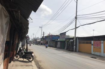 Cho thuê kho xưởng 3000m2 mặt tiền đường Võ Văn Vân, Xã Vĩnh Lộc B, Huyện Bình Chánh