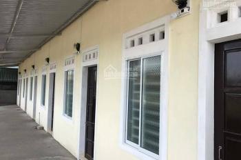 Bán gấp dãy trọ 6 phòng, 125m2 Trần Văn Chẩm, Củ Chi, giá rẻ 1,6 tỷ, SHR, LH: 0968950579.