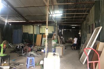 Cho thuê 150m 180m kho xưởng ngõ 300 Nguyễn xiển