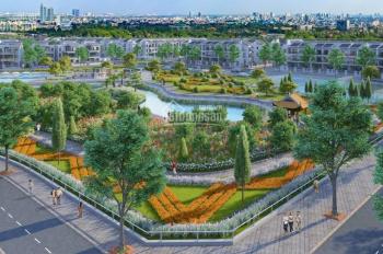 Biệt thự ở tỉnh Hà Nam giá 3 tỷ - trong khuôn viên dự án Green Park - View mặt hồ điều hòa