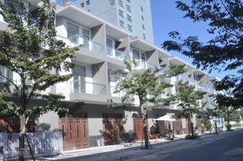Cho thuê nhà 3 tầng, đủ nội thất mới 100%, DTSD 300m2, 3PN, cạnh Novotel, Trúc Lâm Viên