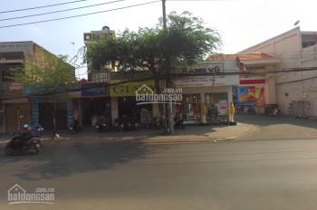 Nhà mặt tiền đường Trường Chinh, cho thuê giá rẽ