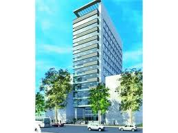 Cho thuê nhà mặt tiền Nguyễn Thái Bình,Q1. dt:4.2x18m, 5 lầu, giá 118tr/tháng
