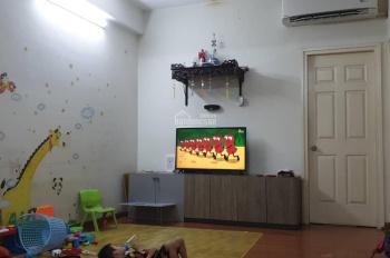 Cần bán căn hộ tầng 5 CT1 Xala Hà Đông.DT: 75m2, 2 ngủ, sổ đỏ chính chủ.FULL nội thất.Lh:0967766892