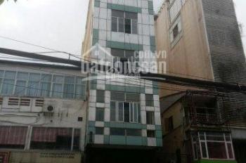Chính chủ cho thuê nhà mặt phố Q.Đống Đa, phố Nguyễn Khuyến, 900m2, giá 70tr/th, LH: 0866 613 628