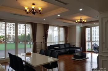 Cho thuê căn hộ Penthouse Royal City, 72A Nguyễn Trãi, DT: 430m2, có sân vườn