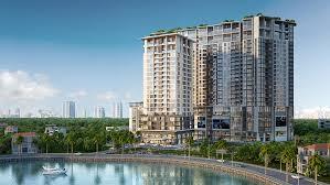 Bán căn Hộ Duplex sungrand Thụy Khuê diện tích 280m2 giá 31 tỷ LH:0969866063