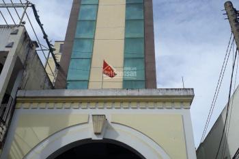 Bán khách sạn Phương Phi tại 483 Âu Cơ, quận Tân Phú, TP. HCM