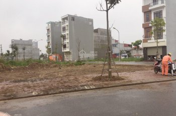 Bán lô đất 100m2 rẻ nhất khu đô thị Sở Dầu, Hồng Bàng, Hải Phòng, LH: 0796386283