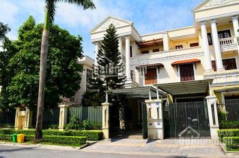 Bán biệt thự khu D Ciputra, Hà Nội, 180m2 sửa đẹp đủ đồ Giá cực rẻ chỉ 115tr/m2 LH: 0934435356 Chi