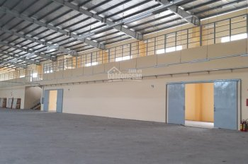 Cho thuê kho xưởng giá rẻ 2300m2, Tỉnh Lộ 10B, Q. Bình Tân. 0982562706