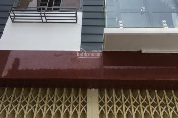 Chính chủ bán nhà đẹp 2 tầng 572/53 Ông Ích Khiêm, nhà đẹp trung tâm thành phố