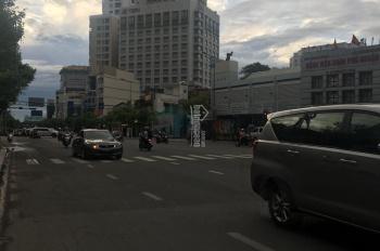 Bán nhà 2 MT Nguyễn Công Hoan. P7, Phú Nhuận. DT: 20x20m. CN: 360m2. Giá: 56 tỷ. 0938410456