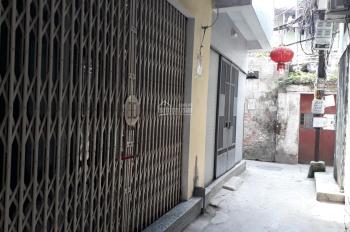 Cần bán gấp căn nhà ngõ 49 Nguyễn Công Trứ, Lê Chân, Hải Phòng
