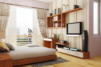 Cho thuê nhà 3 tầng, mỗi tầng 2PN phố Chính Kinh, 61m2, có nóng lạnh, giá 10 tr/tháng - 0904999135
