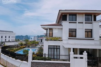 FLC Hạ Long Bay - Quảng Ninh: Nhanh tay sở hữu biệt thự cao cấp, View thẳng Vịnh. Giá cực tốt.