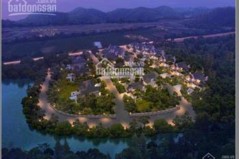 Đất nền biệt thự Lucky Hill đối diện Xanh Villa Công Nghệ Cao Hòa Lạc, chỉ 8tr/m2. LH: 0971254586