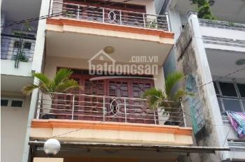 Bán nhà hẻm Phan Tây Hồ, P.PN, DT 6,3x20, 1 trệt,3 lầu, giá 12 tỷ TL
