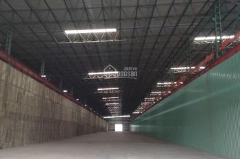 10.000m2 kho xưởng KCN Long An